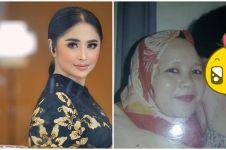 7 Potret lawas Dewi Perssik di usia 20-an, bukti cantiknya awet