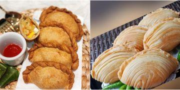 10 Resep pastel yang enak, renyah, dan mudah dibuat