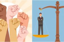40 Kata-kata mutiara tentang keadilan, bijak dan penuh makna