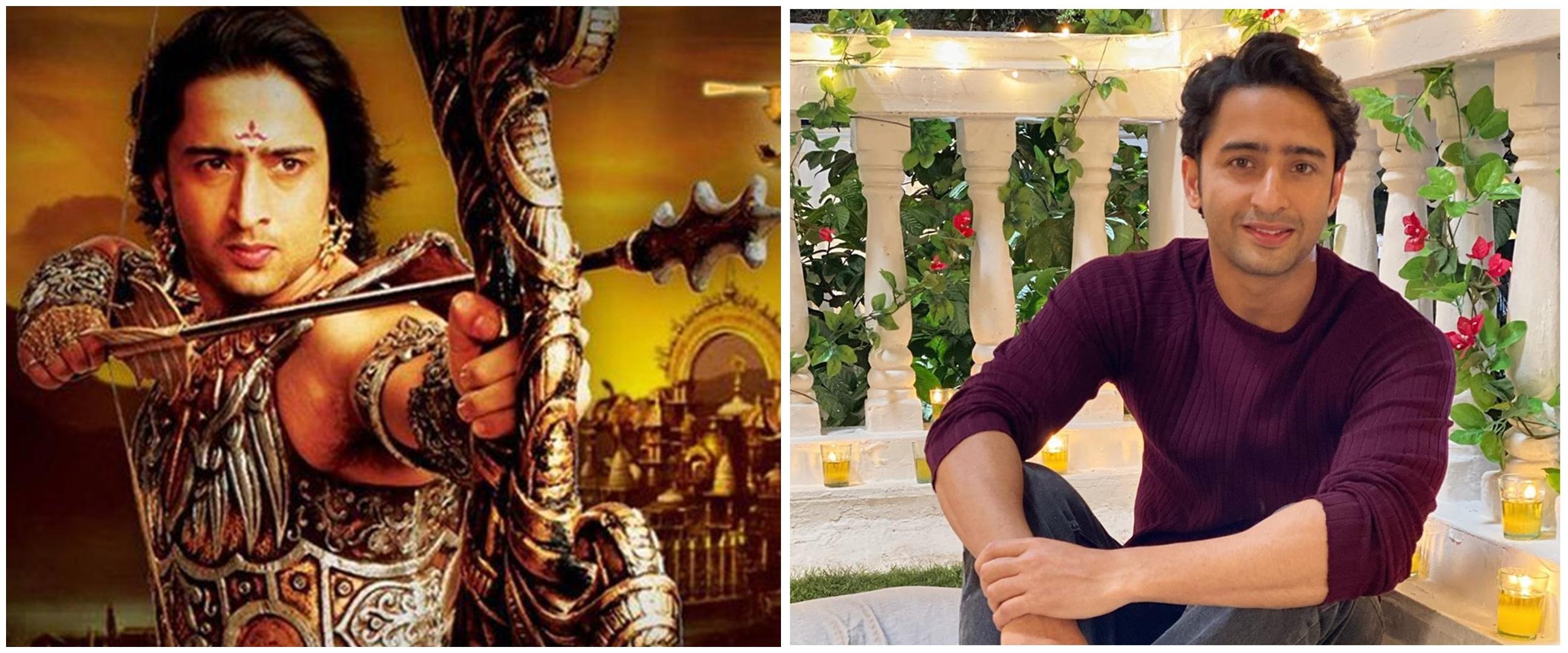 Potret dulu vs kini 7 pemain Mahabharata, perubahannya bikin pangling