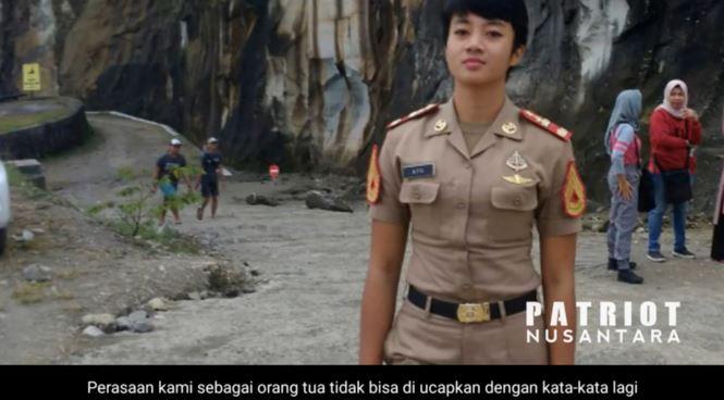 kisah inspiratif pilot heli TNI AD Berbagai sumber