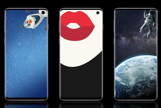 harga spesifikasi Samsung S10 samsung.com