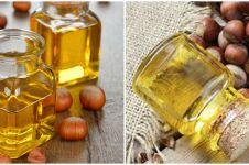 10 Manfaat minyak kemiri untuk kecantikan, cegah penuaan dini