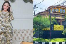 10 Potret rumah lama Ussy, penuh kenangan masa pacaran dengan Andhika