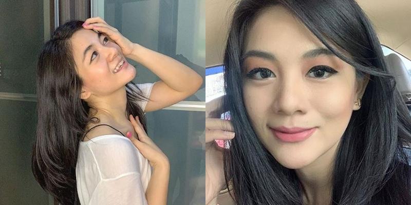 pelakor FTV makeup Instagram