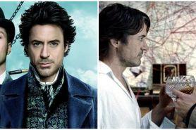 5 Bocoran Sherlock Holmes Cinematic Universe, rilis tahun depan