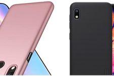 Harga Samsung A10 beserta spesifikasi, kelebihan & kekurangannya