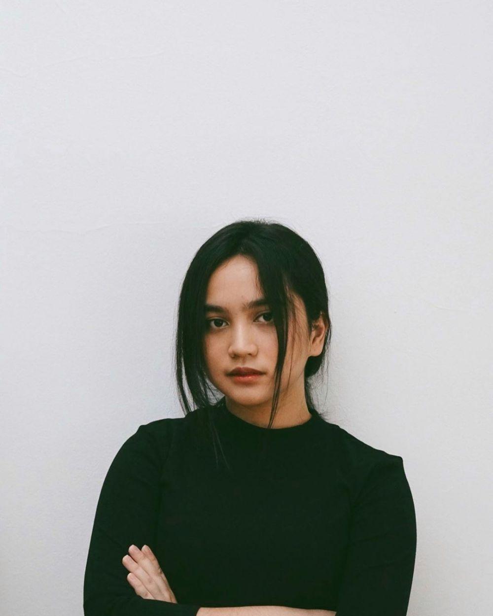 kabar terbaru pemeran namaku mentari © 2020 Instagram
