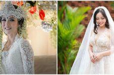 Pesona 5 chef cantik saat menikah, auranya kian terpancar