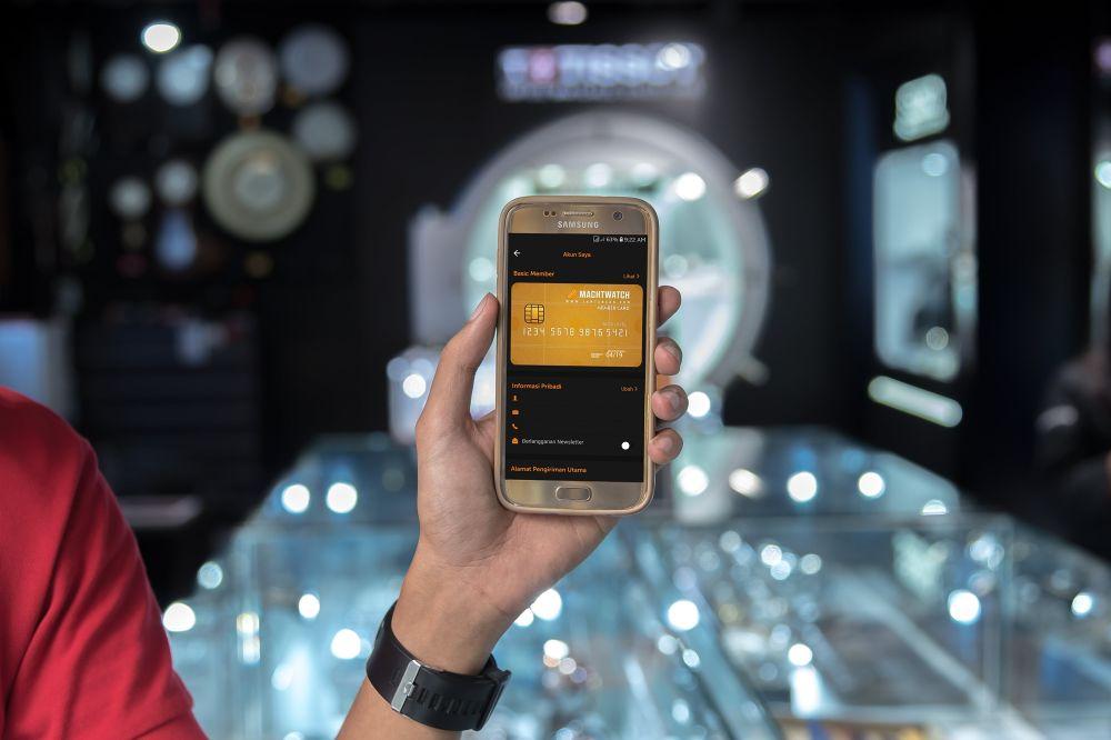 Tips memilih jam original © 2020 brilio.net
