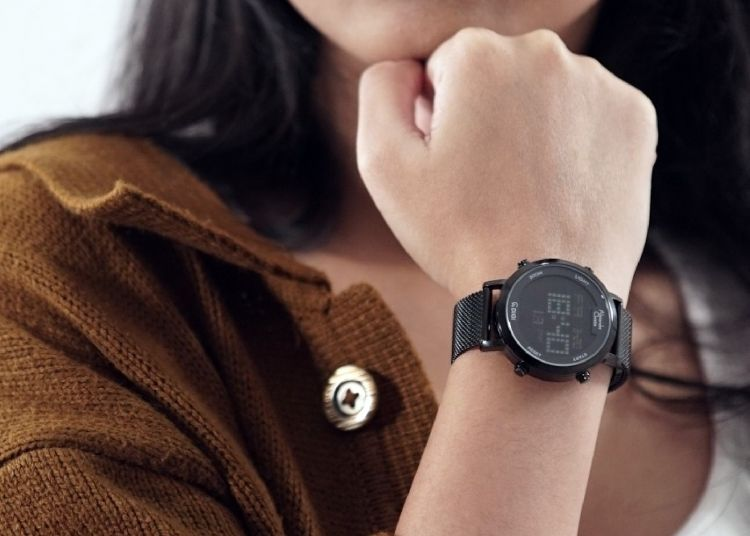 5 Tips memilih jam tangan original saat belanja online, awas barang KW