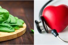 15 Manfaat bayam hijau untuk kesehatan, turunkan risiko kanker