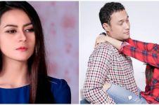 Potret 9 pemeran pelakor FTV bareng pasangan asli, curi perhatian