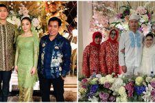 10 Momen pengajian jelang pernikahan Nikita Willy dan Indra Priawan