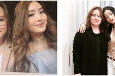 10 Potret Claresta Frederica, kakak Natasha Wilona main di 'Anak Band'