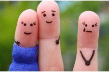 40 Kata-kata sedih ungkapan curiga dalam hubungan, tanpa basa-basi