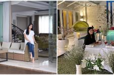 10 Penampakan rumah pemeran Putri Yang Ditukar, curi perhatian