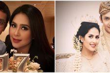 10 Potret lawas Gunawan & Lala sang istri, bukti awet muda
