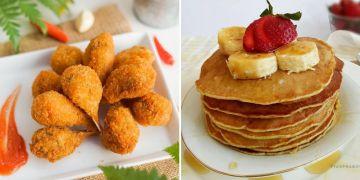 15 Resep camilan enak untuk kerja, praktis, sehat, sederhana