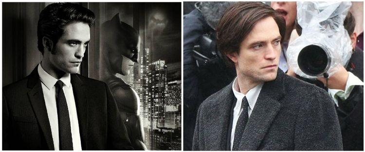 Robert Pattinson sembuh dari Covid-19, kembali syuting film The Batman