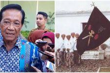 Cerita Sultan HB X tolak pakai pusaka Kyai Tunggul Wulung usir corona