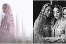 10 Momen Nikita Willy gelar pengajian jelang menikah, penuh haru