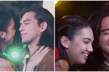 10 Momen Rangga Azof dan Haico dansa romantis ini bikin auto baper