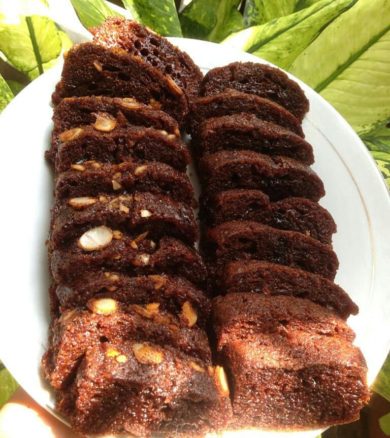 resep kue tanpa oven instagram