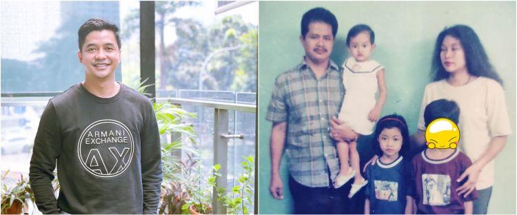 10 Transformasi Adly Fayruz dari kecil hingga jadi artis sinetron