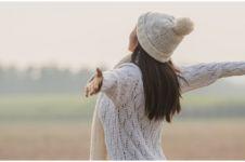 50 Kata-kata motivasi penambah ketenangan hidup, jauh dari kegusaran