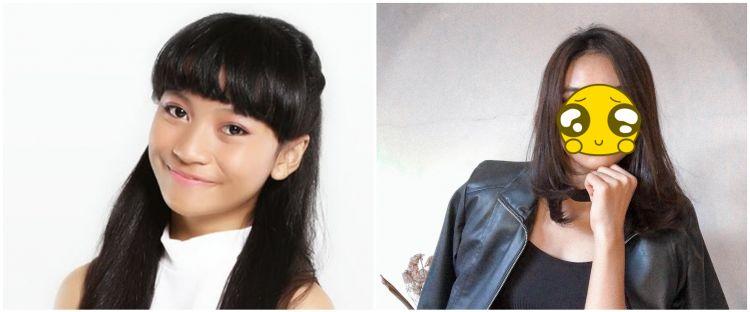 Beranjak dewasa, ini 10 potret Tasya juara 3 The Voice Kids season 1