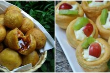 20 Resep camilan manis untuk dijual, enak, sederhana, mudah dibuat