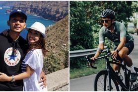 10 Potret terbaru Tutde, pengusaha sukses mantan pacar Nikita Willy