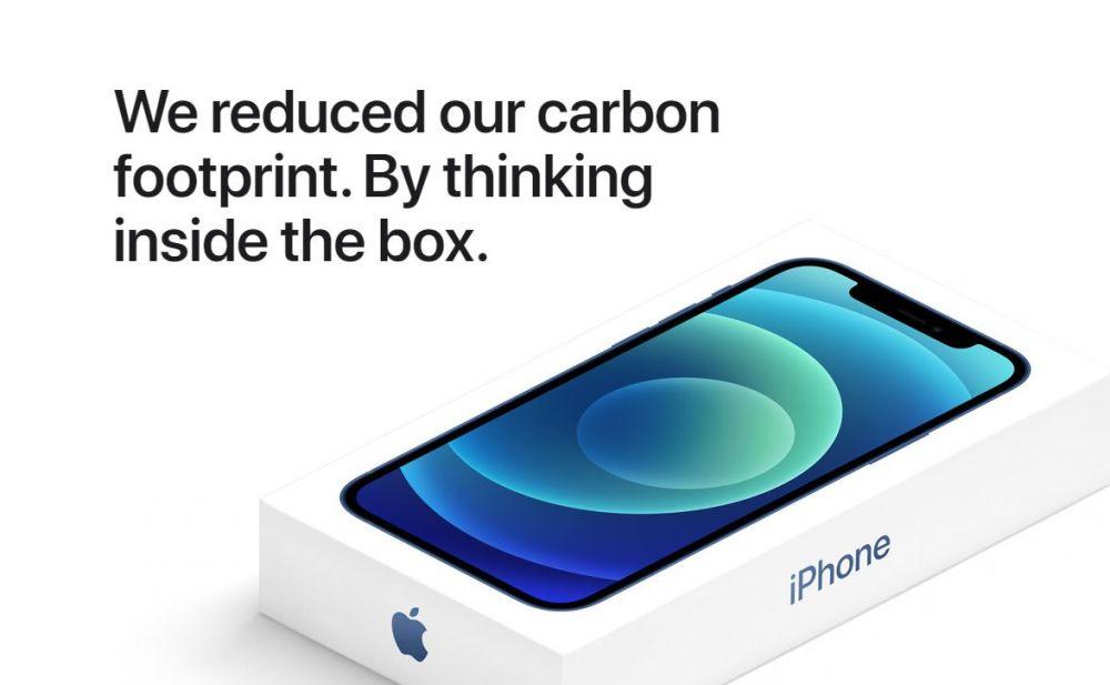 Harga dan spesifikasi iPhone 12 mini © 2020 brilio.net