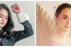 10 Gaya pemotretan Michelle Ziudith berbagai tema, manglingi
