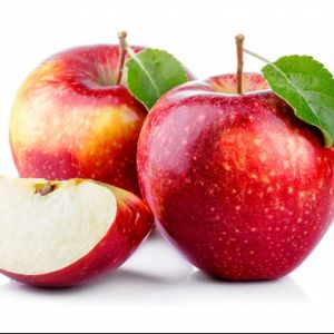 10 Manfaat apel untuk kecantikan dan cara pakainya