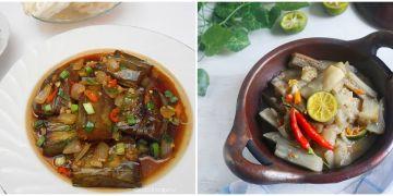 10 Resep tumis terong spesial, enak, praktis, dan sederhana