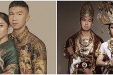 8 Perjalanan cinta Nikita Willy dan Indra Priawan hingga menikah