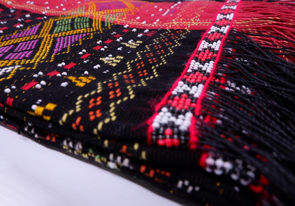 Bukan sekadar kain tenun, ini 5 makna kehidupan dari selembar ulos berbagai sumber