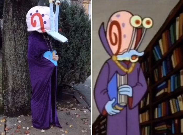 Cosplay halloween Berbagai sumber