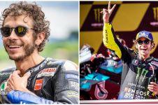 5 Cerita Valentino Rossi sedih dan kecewa karena positif Covid-19