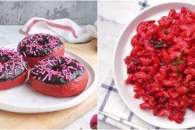 8 Resep olahan buah bit, enak, sehat dan mudah dibuat