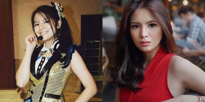 JKT48 dulu & sekarang Instagram