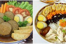 10 Resep makanan khas Solo, enak, praktis, dan bikin nagih
