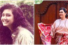10 Transformasi Bella Saphira, dari pesinetron sampai jadi istri TNI