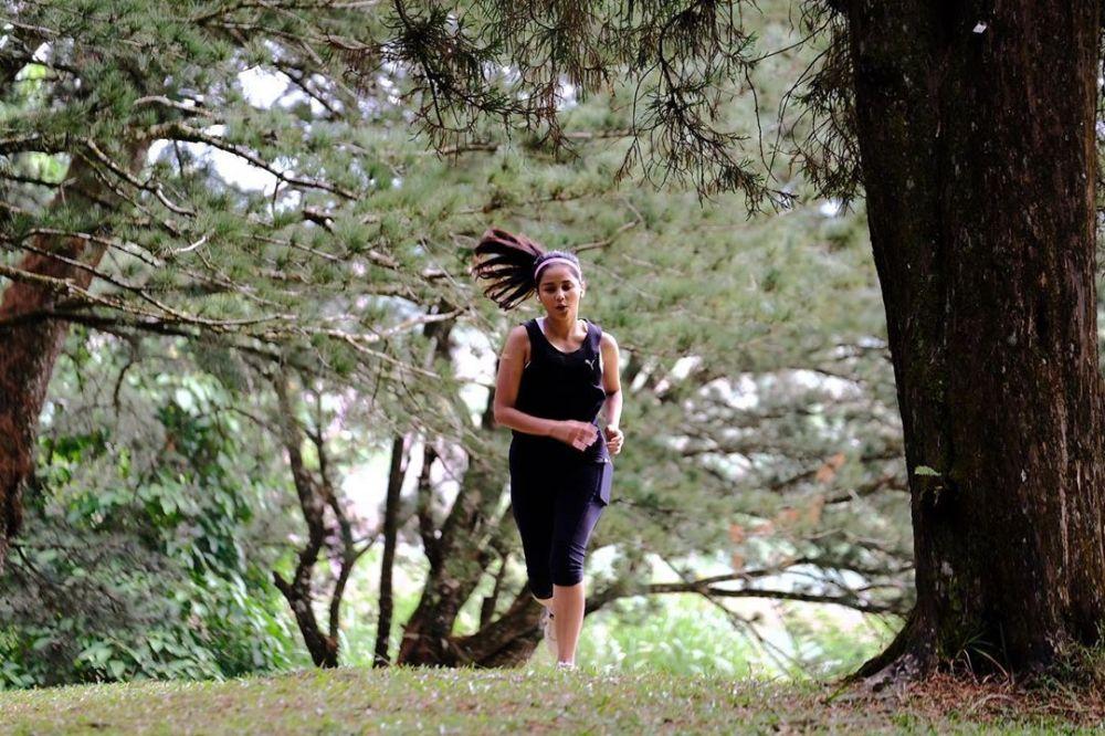 Potret Yunita Siregar © 2020 brilio.net