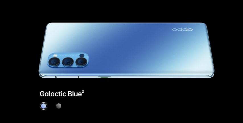 Rekomendasi HP Oppo kamera terbaik © 2020 brilio.net