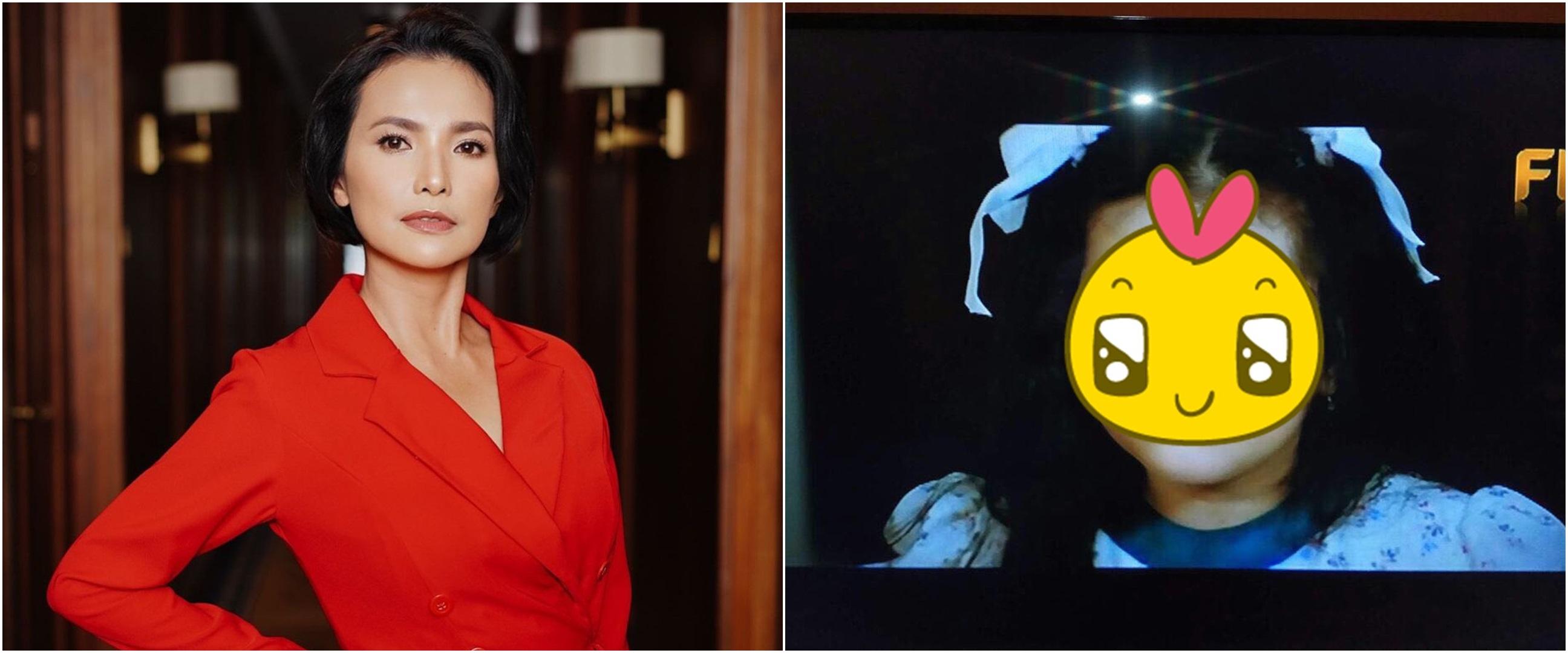10 Transformasi Nunu Datau, pemeran ibu Tiara di sinetron Anak Band