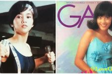 Potret masa muda 10 seleb cantik usia 40-an saat jadi model majalah