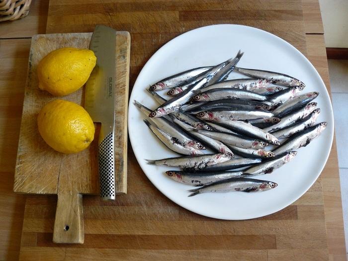 Manfaat ikan teri © 2020 brilio.net